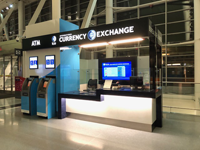 Picture of ICE Foreign Currency Exchange