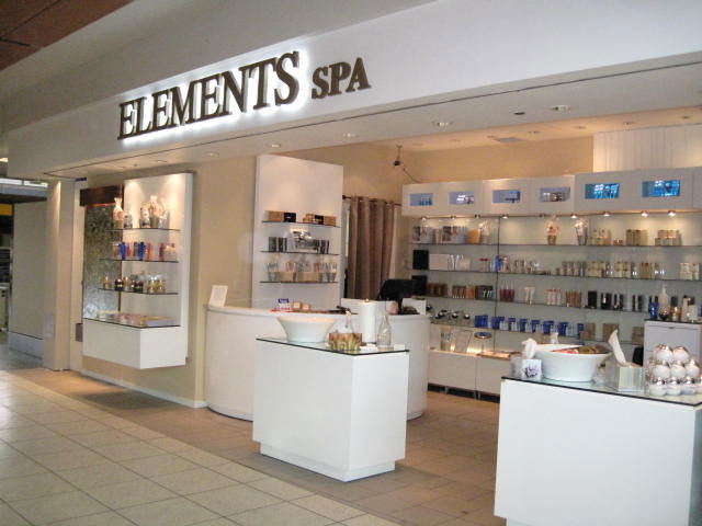 Elements Spa