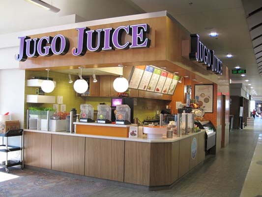 Picture of Jugo Juice