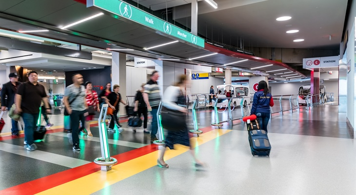 The Calgary Airport Authority provides tips for guests to prepare for busiest travel day of the year