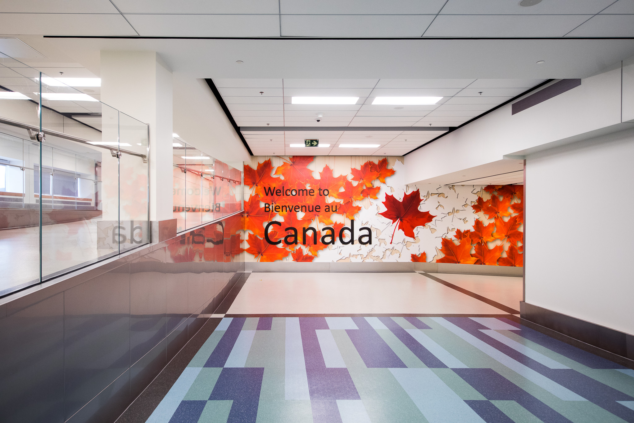 Yyc S New Terminal Opening Day Travel Tips