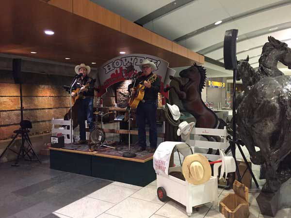 Travel Tips For Your Yyc Experience During Stampede