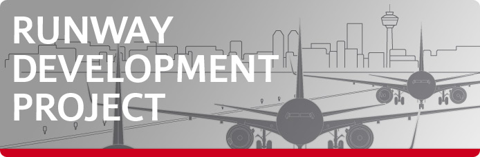 Runway Development Project