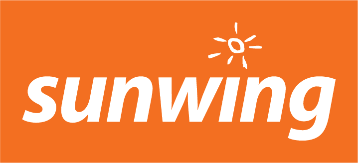 Photo of Sunwing logo