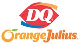 DQ Orange Julius logo