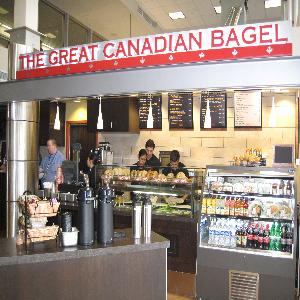 The Great Canadian Bagel