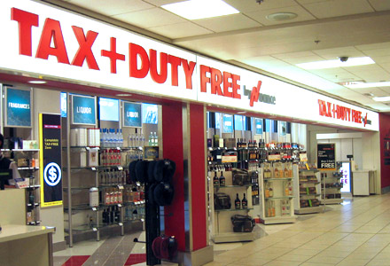 Duty Free By Nuance