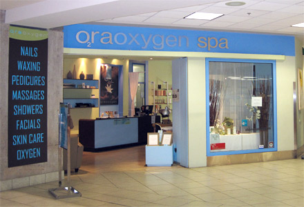 OraOxygen Wellness Spa
