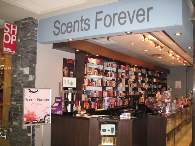 Scents Forever