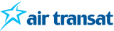 Photo of Air Transat logo