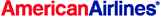 Photo of American Airlines logo